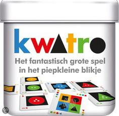 Kwatro - bol.com 6,99