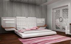 Modern Yatak Odası Modelleri İçin En Doğru Adres