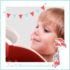 10 beneficios de leer 20 minutos al día #lectureka #lecturainfantil