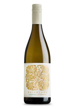 Baileyana Firepeak Chardonnay & Pinot Noir on Packaging of the World - Creative Package Design Gallery