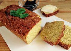 IMG_1851 Paleo, Keto, Great Recipes, Healthy Recipes, Healthy Food, Banana Bread, Sweet, Desserts, Breakfast Ideas