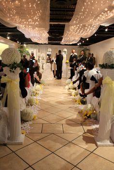 Wedding at CONFETTI'S