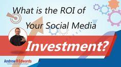 Tracking Social Media ROI Using Google Analytics