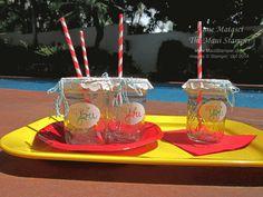 Maui Stamper Summer Fun RemARKable Pinworthy Blog Tour