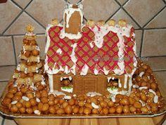 Gli assaggi di Tonia: Una casa piena di struffoli