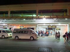Phuket Airport, Transportation Services, Taxi