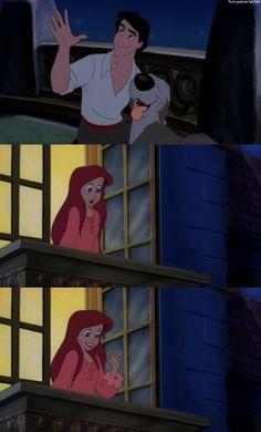 The Little Mermaid ariel Walt Disney, Cute Disney, Disney Magic, Disney Art, Ariel Disney, Disney Little Mermaids, Ariel The Little Mermaid, Disney And Dreamworks, Disney Pixar