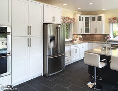 The Serene Living Kitchen
