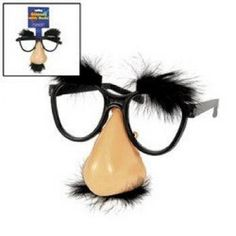 http://www.amazon.com/Nose-Eyebrows-Mustache-Glasses-PIECES/dp/B007JY57D0/ref=sr_1_1?ie=UTF8&qid=1405645575&sr=8-1&keywords=disguise+glasses+novelty