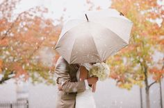 Rainy Wedding Days Make for Cute Photos   Occasions® - Weddings, Parties, Mitzvahs, Entertaining & All CelebrationsOccasions® – Weddings, Parties, Mitzvahs, Entertaining & All Celebrations