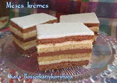 Vanilla Cake, Tiramisu, Food To Make, Healthy Recipes, Diet, Ethnic Recipes, Desserts, Glutenfree, Hungary