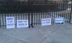 If Corporations Are People, Why Can't They Be Prosecuted? - News - Bubblews