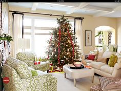 My idea of Christmas