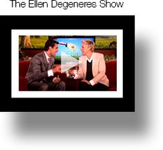 Shimshi | Las Vegas Magician - Fully custom site. From the ground up. Please enjoy the Lightbox integration for the photos and videos. Ellen Degeneres Show, Website Design Services, Lightbox, The Magicians, Las Vegas, Web Design, Photo And Video, Videos, Funny