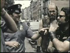 Hells Angels Forever, NYC. Excerpt from Hells Angels Forever that covers the NYC…