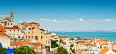 Portugal: Lisboa Card: Free transportation and free entrance to attractions, free trains to Sintra and Cascais. 72 hour card is Travel Tours, Travel Deals, Algarve, La Rive, Summer Travel, Summer Vacations, Spain And Portugal, Top Destinations, Lisbon Portugal