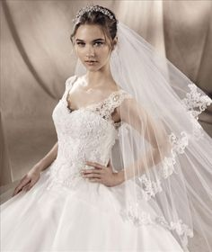 White One Bijsterveld bruidsmode - Helmond