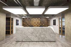 Farfetch office by Studiofibre, London – UK » Retail Design Blog