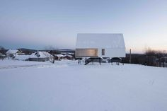 Gallery of High House / DELORDINAIRE - 7