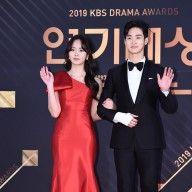 김소현·장동윤 '완벽한 비주얼 커플' Kbs Drama, It Cast, Entertaining, Formal Dresses, Couples, Style, Fashion, Dresses For Formal, Moda