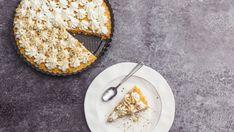 Lehký a svěží mrkvový dort Foto: