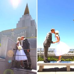 So so so excited for my Oakland Temple wedding!