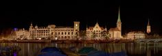 Gallery of How Zurich's Understated Night Lighting Strategy Enhances Local Identity - 2