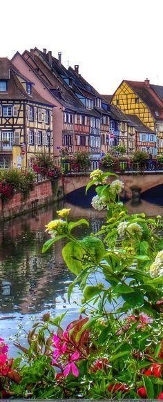Colmar ~ Alsace, France