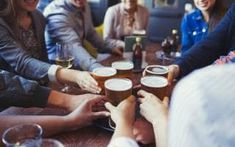 Pubs are fine things. But which town has the most per capita?