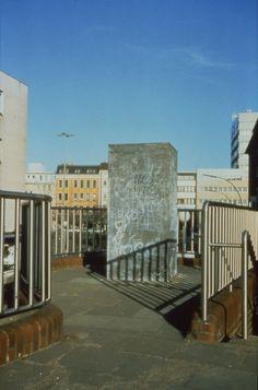 fascismo, Gerz, Hamburgo, memoria, monumento