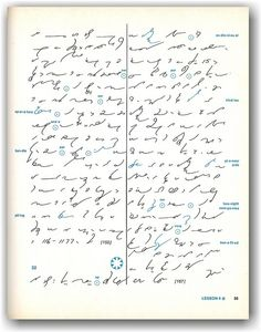 Gregg Shorthand--Can you read this?