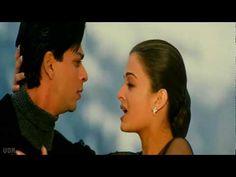 Aishwarya Rai and Shahrukh Khan - Humko Humise Chura Lo [HD]