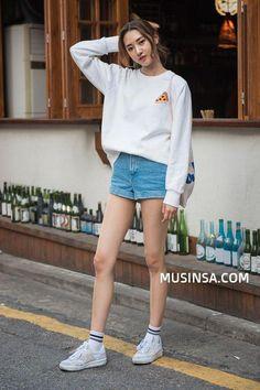 23ac20c7c5f Official Korean Fashion   Korean Street Fashion - Total Street Style Looks  And Fashion Outfit Ideas