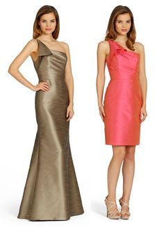 Bridesmaids and Special Occasion Dresses by Jim Hjelm Occasions - Style jh5372