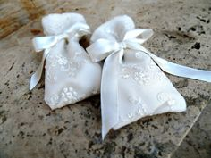 Set of 10  Wedding Favor Bags by MadeInBurlap on Etsy, $20.00