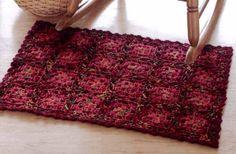 Picture of 1-2-3 Skein Crochet
