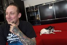 photos Volbeat Michael Poulsen live sept 21 2016 - Google Search