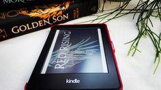 Effi reads: Red Rising von Pierce Brown (Red Rising #1)