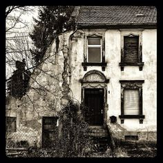 1909 #house #saarland #lostplace #urbex