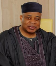 Why I Abandoned PDP and Decamped to APC – Former Senate President, Ken Nnamani