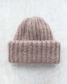 Ravelry: Fluffy cloud hat pattern by Mirella Moments Knit Crochet, Crochet Hats, Crochet Headbands, Knit Headband, Baby Headbands, Ear Warmer Headband, Mohair Yarn, Beanie Pattern, Yarn Projects