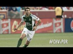FOOTBALL -  GOAL: Diego Valeri's strike from distance ties the match | Chivas USA vs Portland Timbers - http://lefootball.fr/goal-diego-valeris-strike-from-distance-ties-the-match-chivas-usa-vs-portland-timbers/