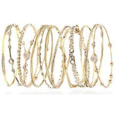 Ippolita Diamond Bracelets | jewelry bracelets bangles ippolita bracelets ippolita gold and diamond ...