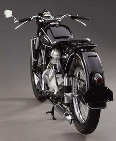 1953 BMW R25/2