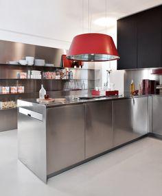 Design and Modern Kitchens Inspirations   Elmar Cucine
