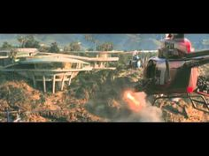 IRON MAN 3 - Official Trailer #IronMan #Marvel #Phase2