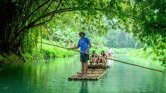 River Bumpkin Adventure