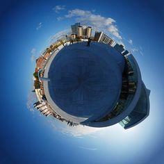 Planet Opera par EscoN