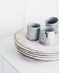 stunning ceramics by lerkenfeldt photography