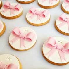 Nil Bebek Mevlidi Kurabiyeleri / Baby Cookies